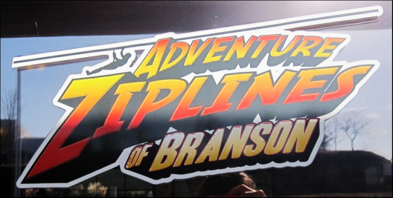 AdventureZipline