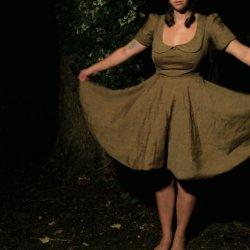 Autumnal Dress