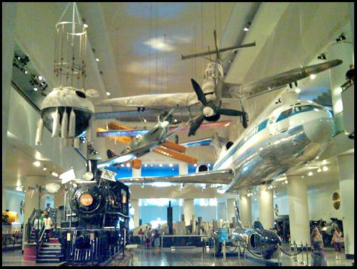 ScienceIndustryMuseum