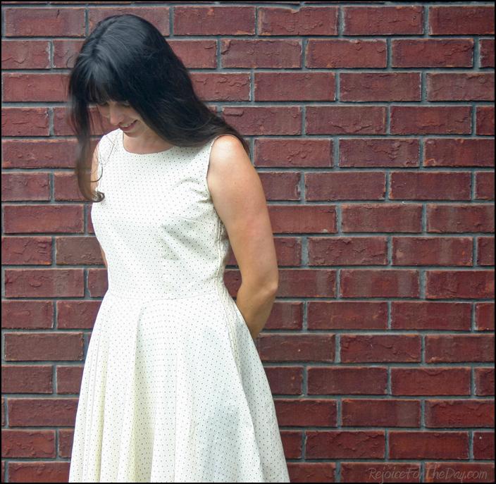 July's Dress