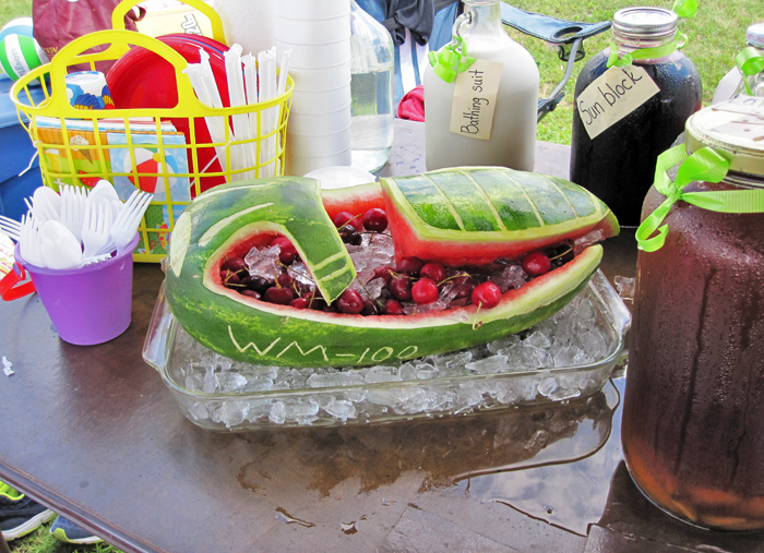 WatermelonJetSki