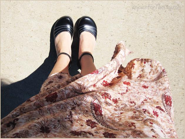 xhiliration ankle strap shoes