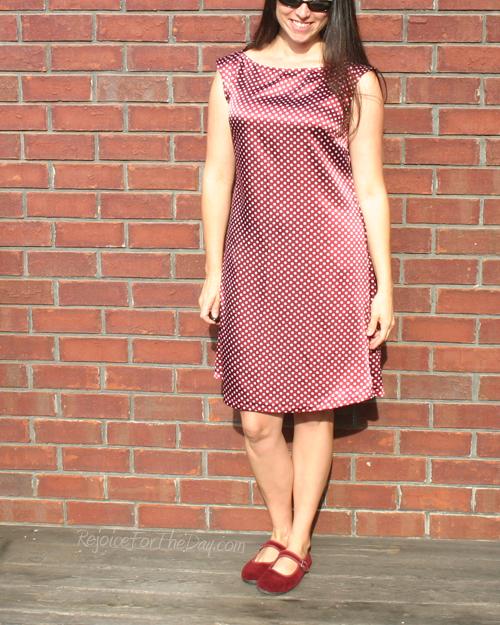 September's Dress
