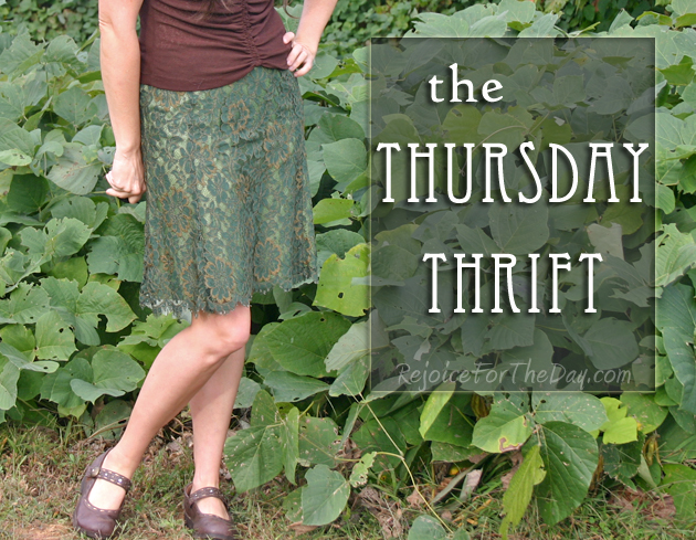 ThursdayThrift10-17