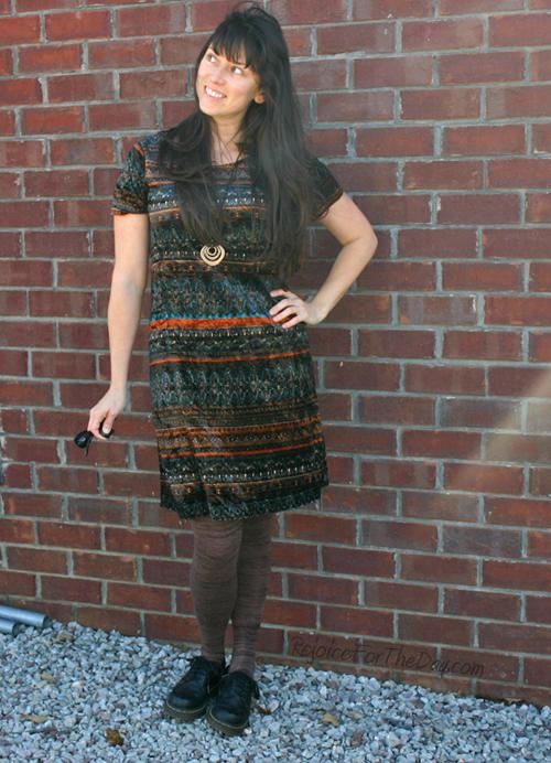 November's Dress 3