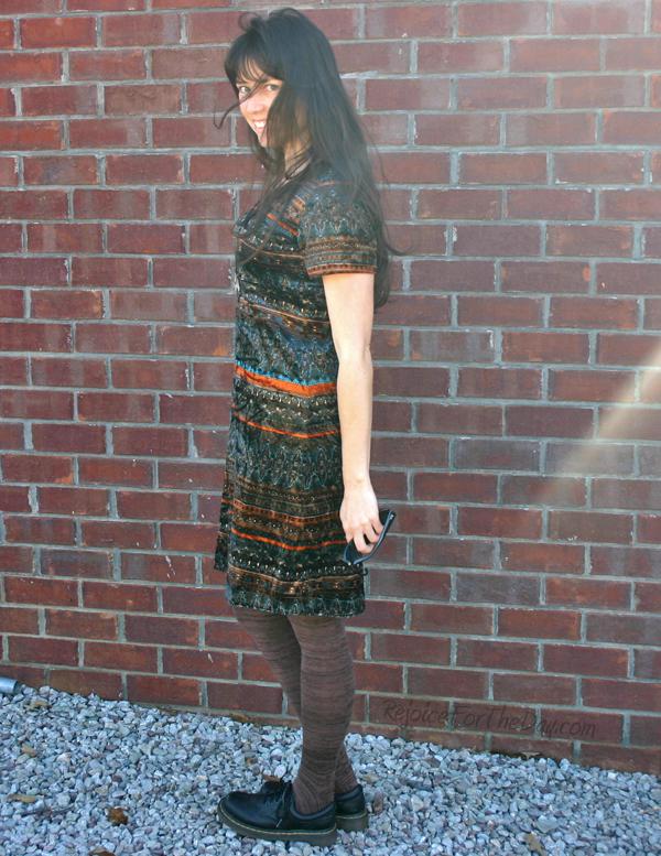 November's Dress