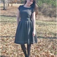 December's Dress