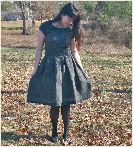 December's Dress 3