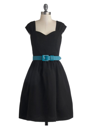 ModCloth Committee Celebration Dress