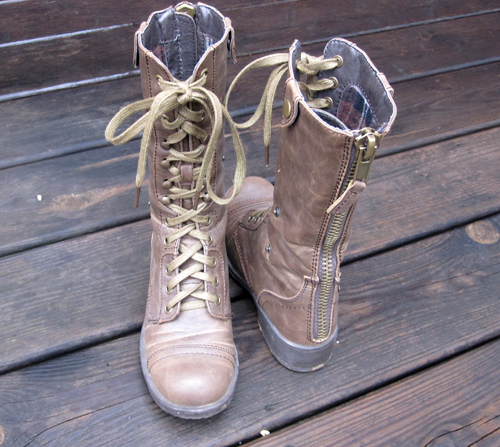 Bullboxer boots