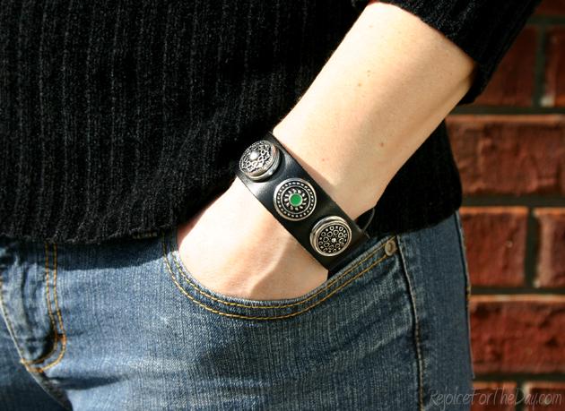 Chuck-Chucks bracelets