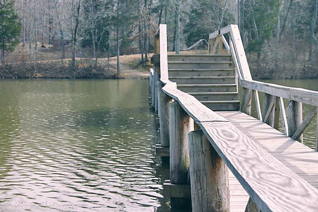 Cub Lake Bridge (marine)