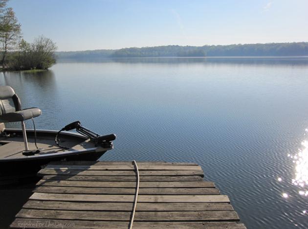 Dogwood Lake