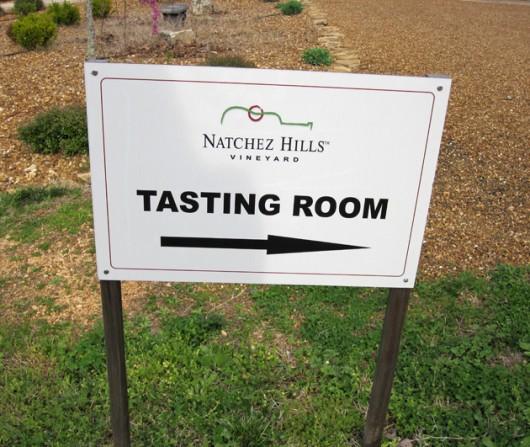 Natchez Hills
