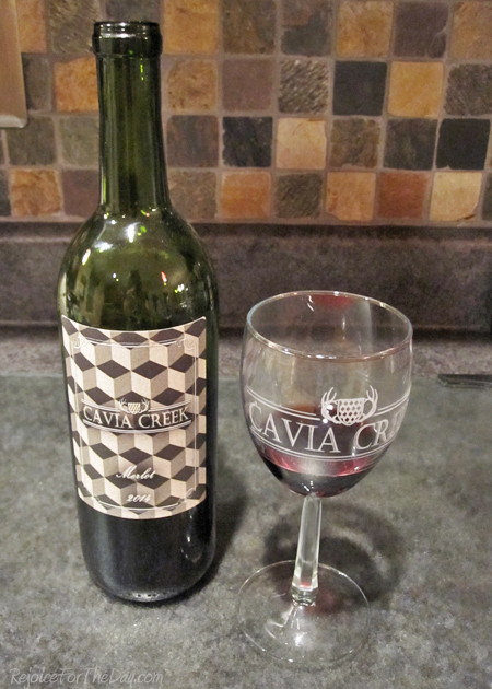 himemade wine