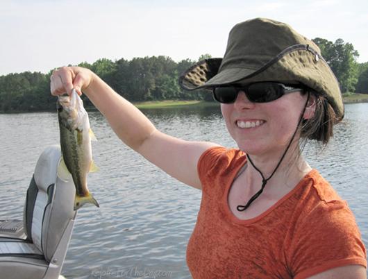 fishing in TN