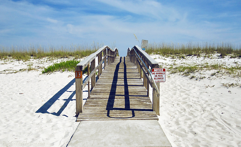 Beach Access (edit)