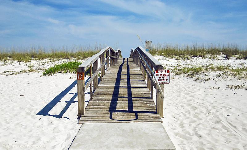 Beach Access (edit)
