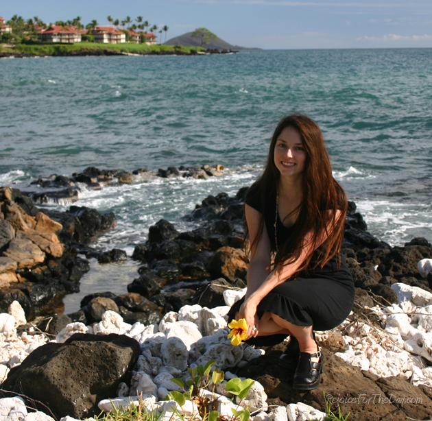 Maui, 2004