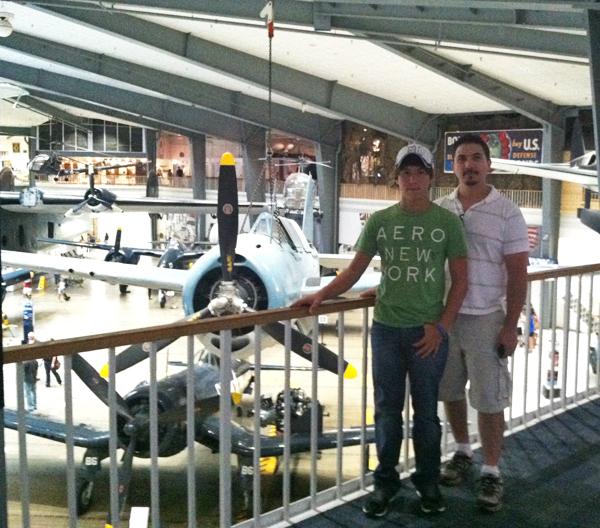 S&E naval museum
