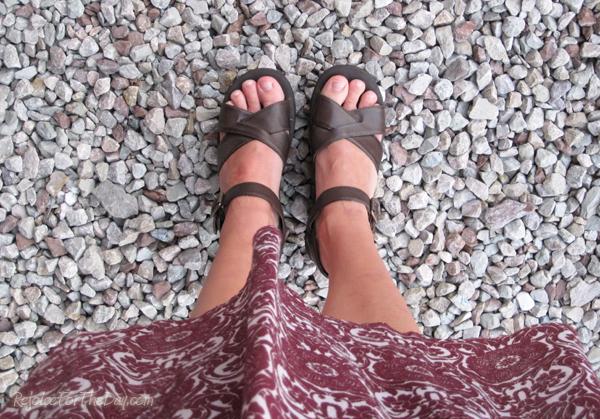 Shoe Save 27 - Xhiliration brand