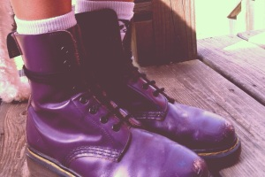 2544f9e69876 Shoe Challenge – Rejoice for the Day