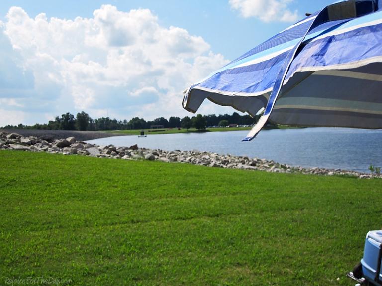 Lake Day 2014