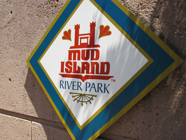 Mud Island