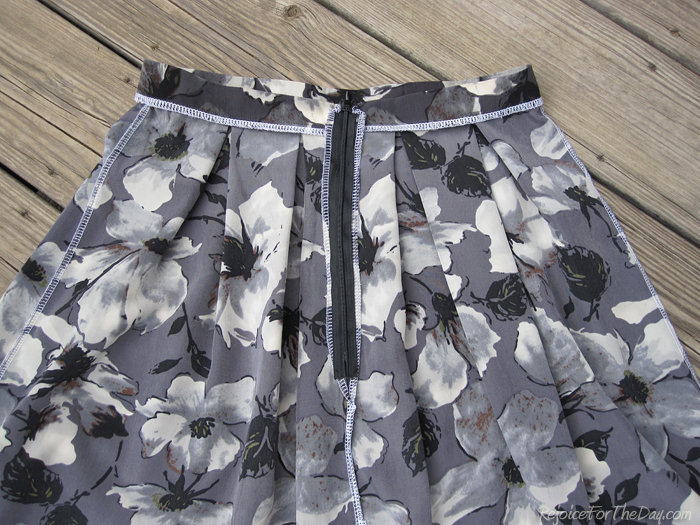 dress mistakes inside view
