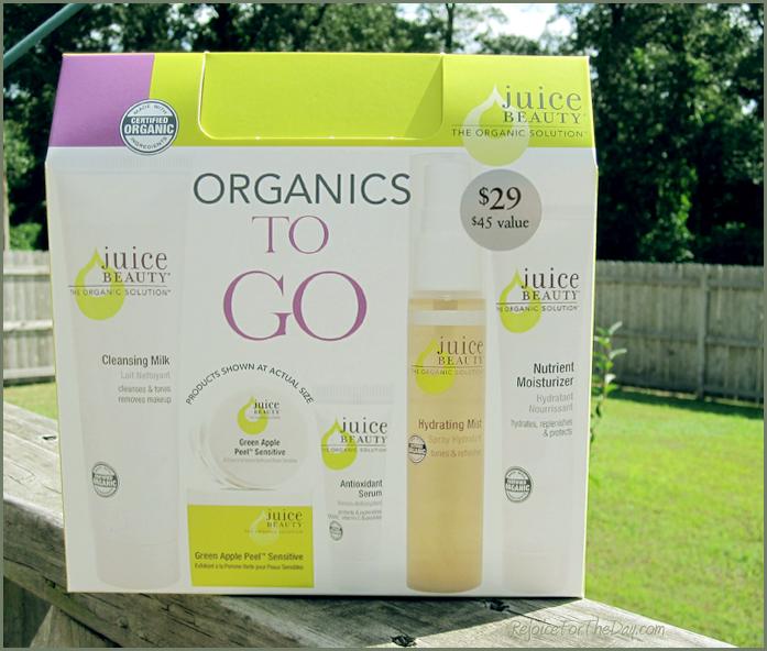 organics to go