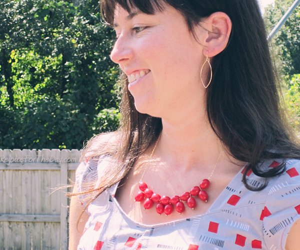 Thursday Thrift jewelry edit