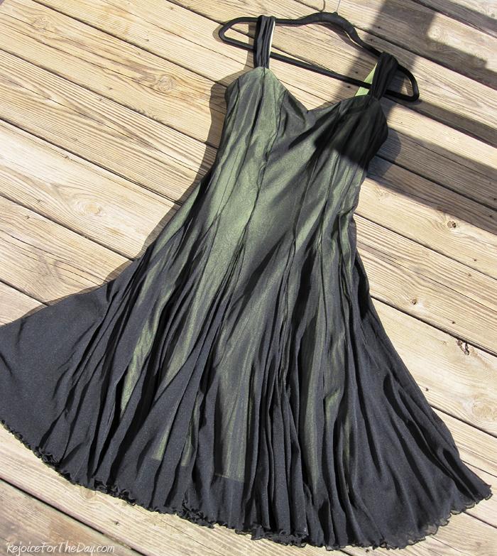 A lovely Find - dress
