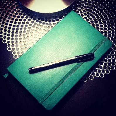 Something Green - my daily journal.