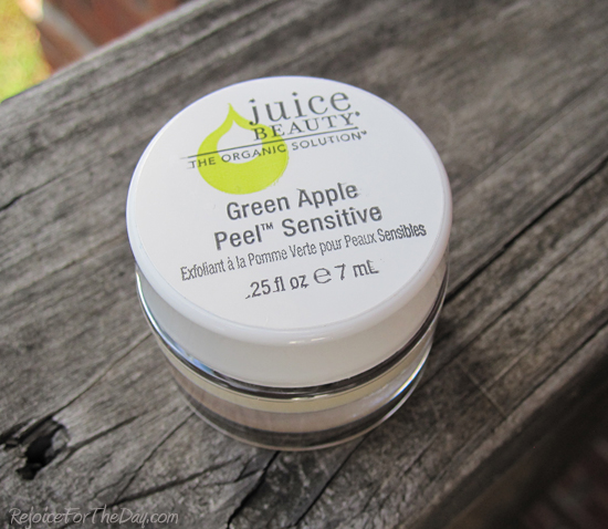 Juice Beauty Green Apple Peel