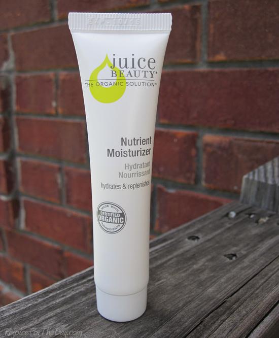 Juice Beauty Nutrient Moisturizer