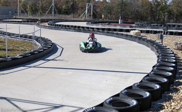Extreme Go-Karts 2