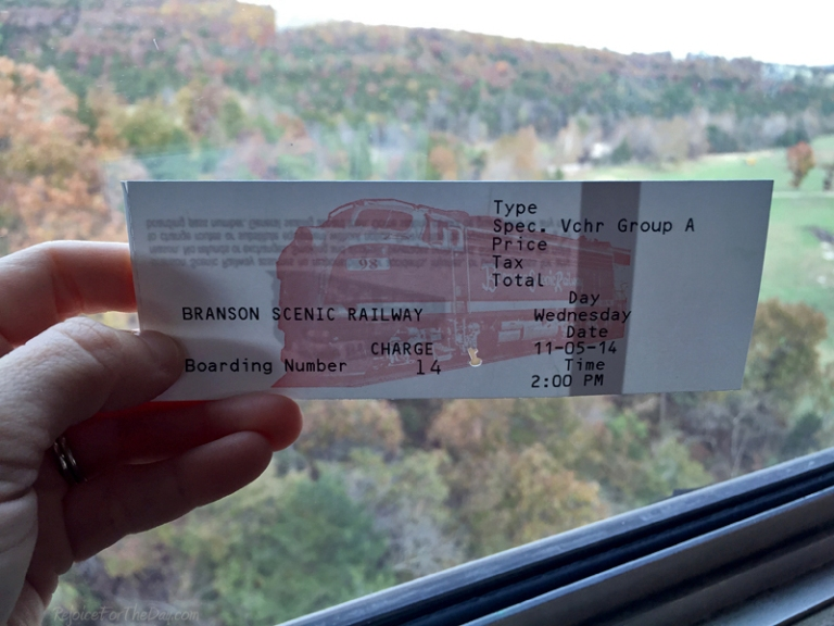 Scenic Railroad 2