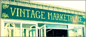 vintage market Branson MO