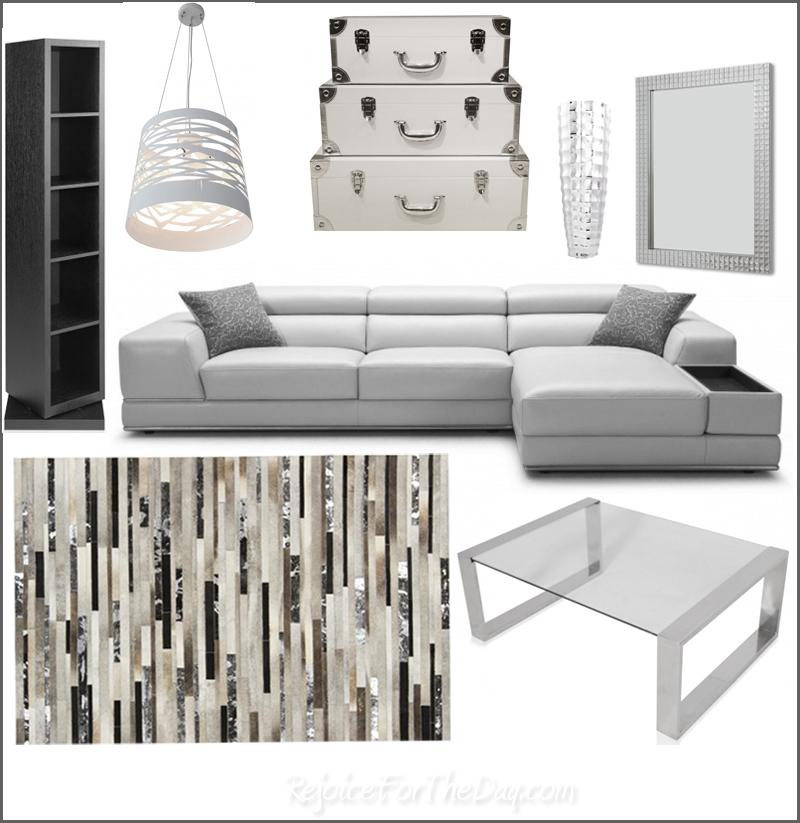 Mondani Living Room