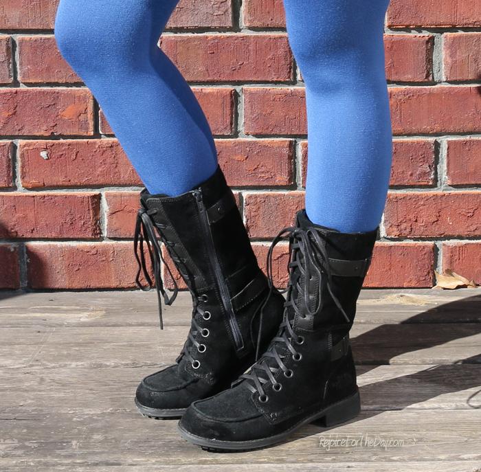 North Face Bridgeton Boots