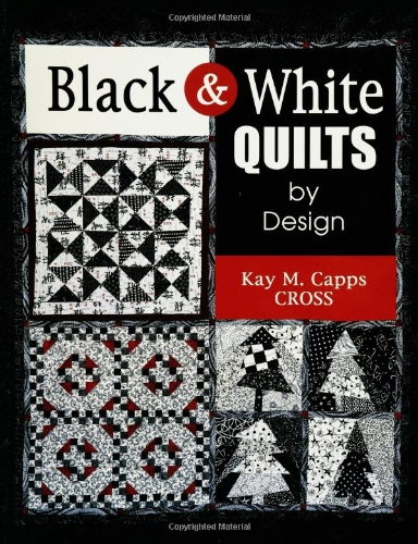 Black and White Quilts by Design