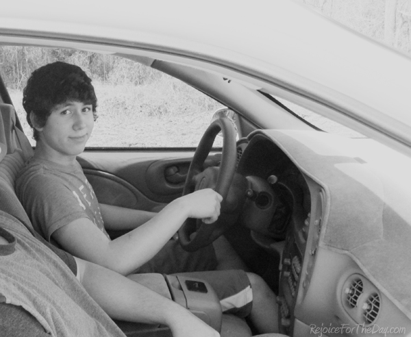 EJ driving