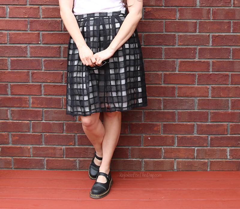 Cato skirt