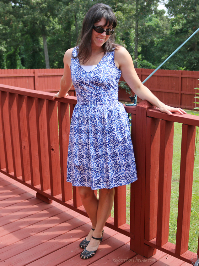 Nashville dress 2