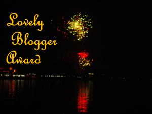 Lovely Blogger Award