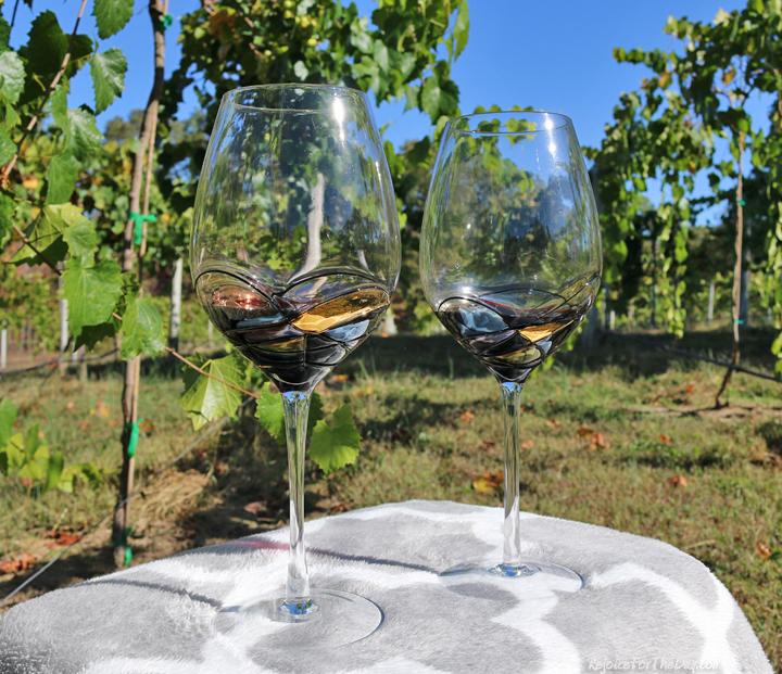 Valentina Paris (vineyard and wine)
