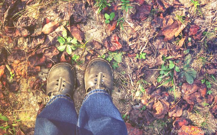 walking in fall copy