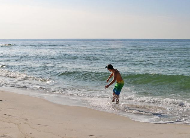 EJ beach 2