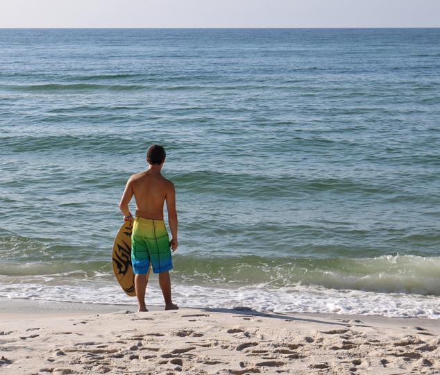 EJ beach