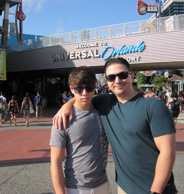 Universal Orlando 2